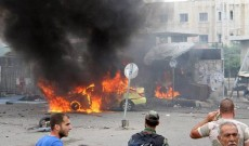 7 civilians killed in Afghan explosion