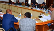 DDC Poonch reviews performance of banks at DLRC meet