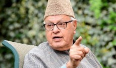 No religion greater than other, creator is one: Farooq