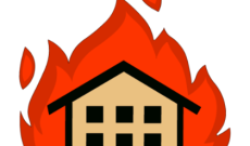 House gutted in Sopore fire mishap