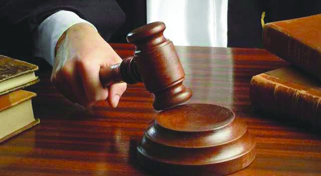 Nearly 4,500 cases pending per HC judge: Govt