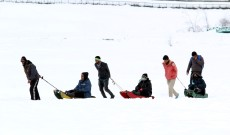 Rains, snow in Jammu and Kashmir likely to affect surface transport: Weatherman