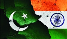 "Kashmir : ""A Political Tool Between India and Pakistan"""