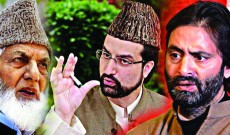 Joint Resistance Leadership Calls For Valley Wide Shutdown Tommorow Aganist Crackdown & Article 35 A