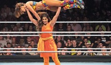 Kavita Devi opens up about life in WWE