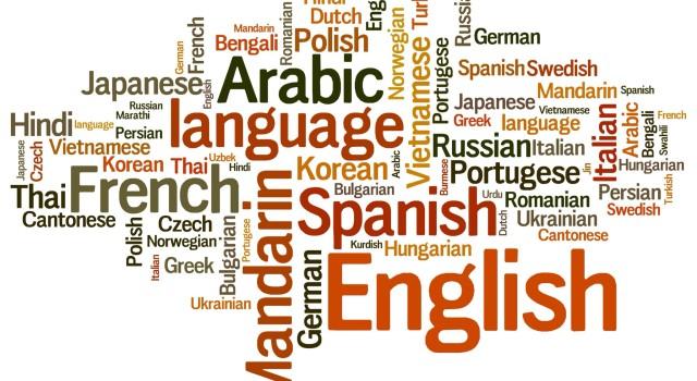 Language opens hearts
