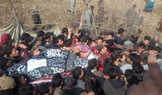 MBA student turned militant laid to rest amid sobs and tears in South Kashmir