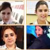 Meet Flying Women of Kashmir
