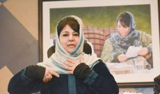 Anti-Corruption Bureau issues notice to Mehbooba over JK Bank appointments