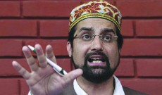 Constructing a mosque easy but following its spirit need of the hour: Mirwaiz