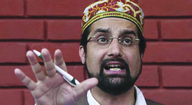 J&K Mirwaiz Umar Farooq listed among world's 10 influential Muslim politicians by RISSC Jordan