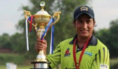 Shopian girl felicitated on her selection in India Reds cricket team