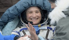 NASA Astronaut, Crewmates Return to Earth After 197-Day Mission in Space