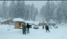 Army soldier killed, another injured in Poonch snow avalanche