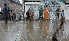 Day 68: Normal Life Remains Affected In Kashmir