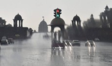 After heavy rain, Delhi's air quality at year's best