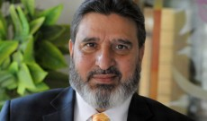 Reach out to suffering populations of border districts: Altaf Bukhari to J&K Govt.