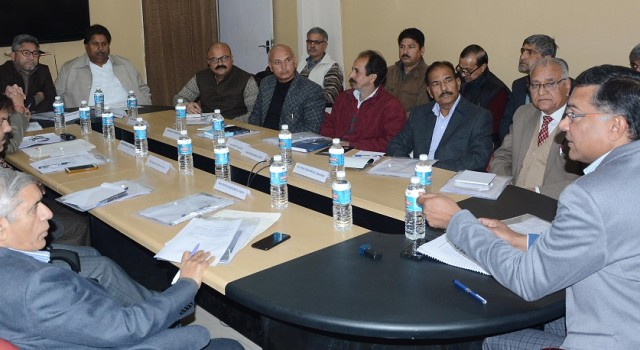 ECI To Take Call On Simultaneous Lok Sabha, Assembly Polls In J&K: CEO