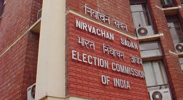 ECI calls high-level meet on J&K Assembly polls today