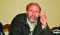 Those Talking Of Exemplary Punishment To Killers Of Rizwan Ahmad Pandit Have Never Moved Beyond Words:Er. Rasheed