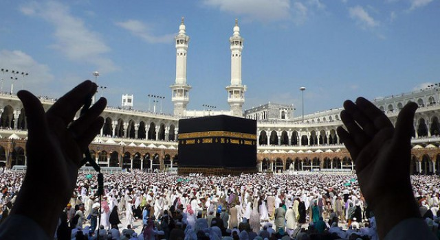 Haj Committee of India invites online Haj application for Haj 2020-21