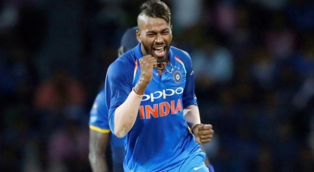 Pandya earns praise from Gavaskar after solid show on return