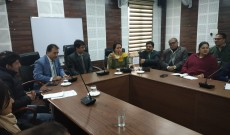 Directorate of Rural Sanitation launches 'Wealth from Waste' initiative in J&K