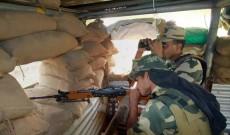 BAT action foiled at Keran sector, seven militants killed: Army