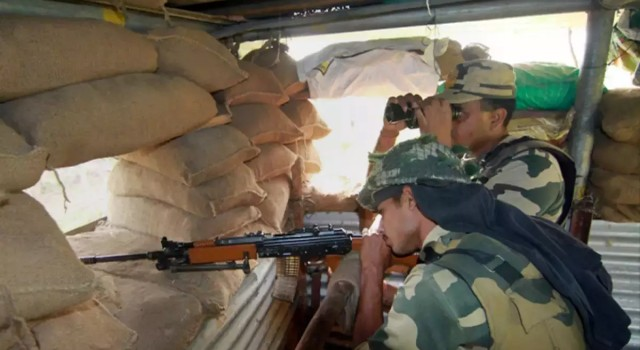 Infiltrator killed along LoC in Poonch but militants 'drag back' his body: Army