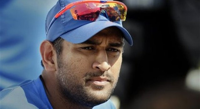 MS Dhoni's 5-year old daughter get rape threats after CSK skipper's poor show against KKR