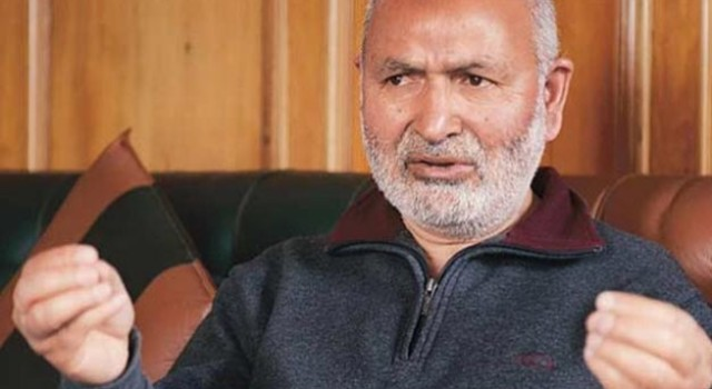 Crime Branch Questions Former PDP Minister Naeem Akhtar