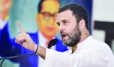 India losing power and respect everywhere, government has no idea what to do: Rahul