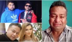 Rapper Fazilpuria's manager beats up Rakhi Sawant's husband-to-be Deepak Kalal in Gurugram