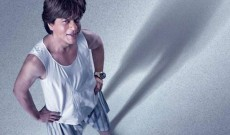 'I thank Aamir Khan', says Shah Rukh Khan