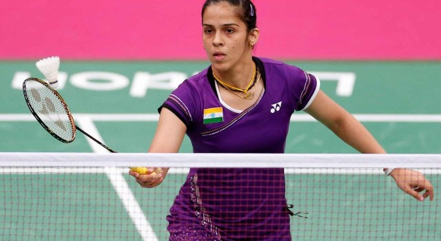 Nehwal wins; Praneeth, Subhankar lose in Indonesia Masters