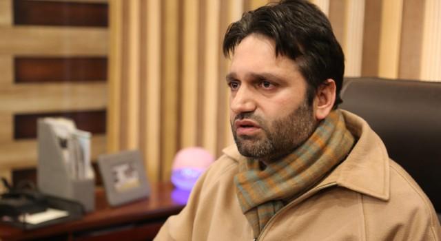 SMC deputy mayor alleges bullying by 'corrupt' contractors