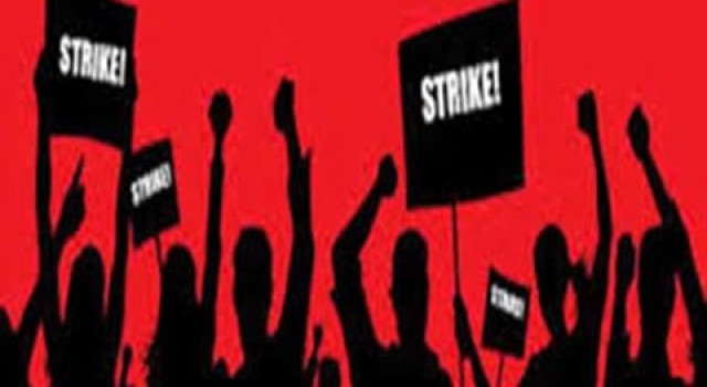 Protest held in Srinagar's Hassanabad against recent killings in Kashmir