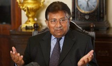 There is fire in my heart, when Kashmiris are killed there: Pervez Musharraf
