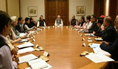 Detailed Update of today's Union Cabinet meeting