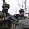 Forces Launched Search Operation In Kreeri Baramulla