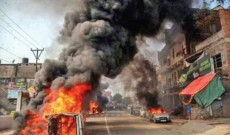 Suicide bomber kills 6 officials, injures mayor in Somalias Capital