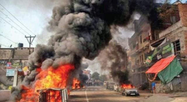 Major attacks being planned on Srinagar, Awantipora air bases, warn intelligence agencies