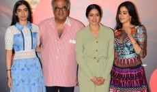 Sridevi death anniversary: Janhvi, Khushi, Boney Kapoor to attend puja in Chennai