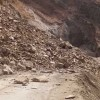 One dead, four injured in landslide in JK's Ramban
