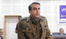Handwara encounter enters day 2, no militant body recovered yet, says IGP Kashmir