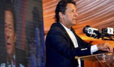 Modi 'Played His Last Card' On Kashmir: Imran Khan