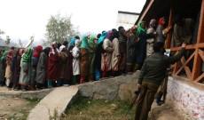 Lok Sabha Polls:10 nominations filed for Srinagar, 13 in fray