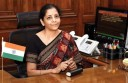 Indian economy witnessing strong recovery: Sitharaman