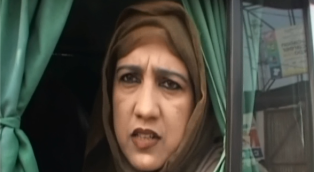 ED files charge sheet against Shabir Shah's wife Bilquis
