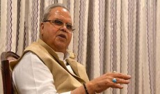 Governor grieved over loss of lives in Udhampur road accident